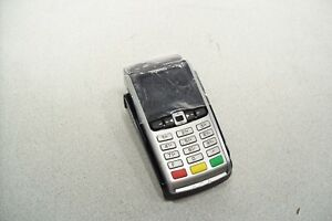 Ingenico Iwl 252 Wireless Credit Card Terminal Excellent Shape Tested Working