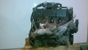 1987 1990 Ford Mustang Engine Assembly 2 3l 2540269