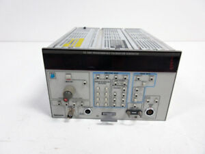Tektronix Cg5001 Cg 5001 Programmable Calibration Generator Plug in Module