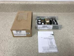 Power one Map80 4010 Power Supply New