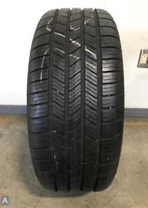 1x P275 45r20 Goodyear Eagle Ls 2 8 32nds Used Tire