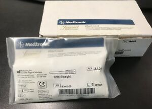 Medtronic Midas Rex Legend Large Bone Attachment 9cm Straight As09 Sealed Pack