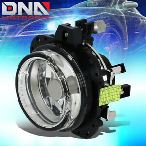 For 2001 2006 Mazda Miata Tribute 1pc Factory Style Fog Light Lamp Left Or Right