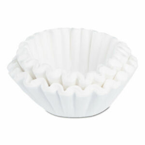 Commercial Coffee Filters 6 Gallon Urn Style 250 carton