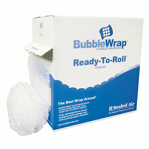 Bubble Wrap Cushion Bubble Roll 1 2 Thick 12 X 65ft