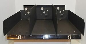 Lance Vending Machine Usi 2051l Wire Helix Tray Assembly Part 101681 p495
