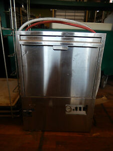 Under counter Dishwasher From Moyer Diebel Nhpl 1825 cab Great Buy