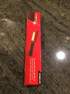 New Snap On Red 200 Lumen Led uv Pocket Light Ac Leak Check Ecpnb024 rd