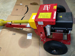 Winpower Pto Powered Generator 10kw