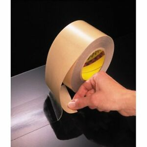 3m 950 Adhesive Transfer Tape hand Rolls 1 X 60 Yds Price Is For 36 Rolls
