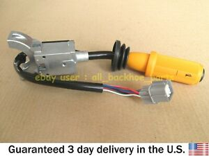 Jcb Backhoe Forklift Switch Left Hand Forward Reverse part No 701 55100