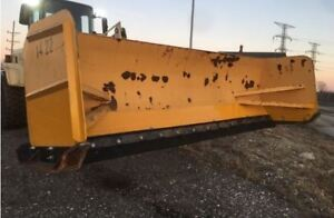 Monroe 14 Snow Bully Pusher Plow Blade