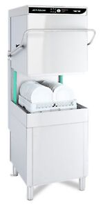 Jet tech 757 e Door Type Commercial Dishwasher electronic