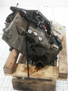 2005 2005 Saturn Vue Transmission Transaxle Fwd At 2 2l 2552339