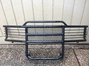 I Think Fits Brush Guards Fits 92 97 Ford F 250 Bronco Local Pickup In Houston