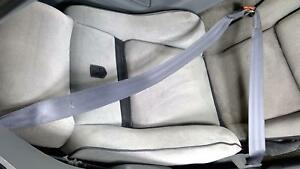 Pontiac Fiero Passenger Right Front Seat Belt Retractor Gray 18k Miles