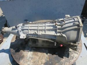 Automatic Transmission 4r100 8 330 2wd Fits 00 Ford F250 Superduty 58247