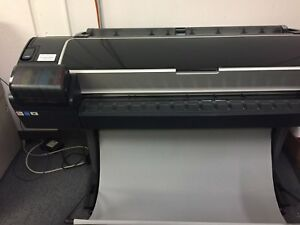 Hp Designjet Z5600 Wide Format Plotter