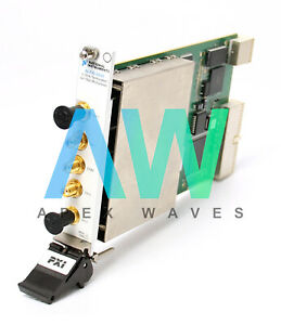 Pxi 2545 National Instruments Multiplexer Switch 2 Year Warranty