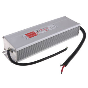 Led Driver Transformer Ac 170 264v To Dc 24v 8a Switching Power Supply 200w
