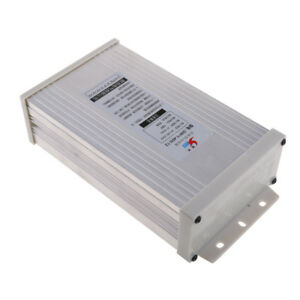 Led Driver Transformer Ac 180 250v To Dc 12v 33a Switch Power Supply 400w
