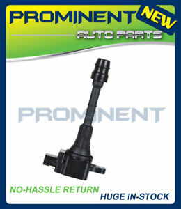 Ignition Coil Replacement For 2002 2003 2004 2005 2006 Nissan Sentra 1 8l Uf351