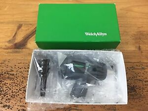 Welch Allyn 3 5v Macroview Otoscope 23810 Brand New