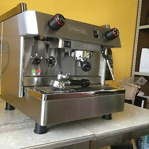 New 1 group Commercial Espresso Machine