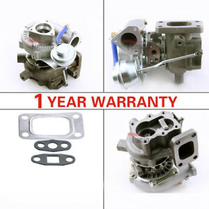 14411 09d60 Turbo Turbocharger For Nissan Safari Patrol Civilian 4 2l Td42t Ht18
