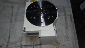 Weiss Rotary Table Indexer 4 Place Position Tc0220t 240v 480v