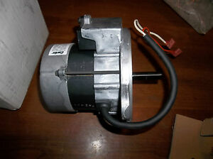 New Carlin 98022s 1 phase Psc Oil Burner Motor Beckett 21805u