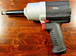 Chicago Pneumatic Cp7749 2 Composite 1 2 Impact Wrench 2 Extended Anvil
