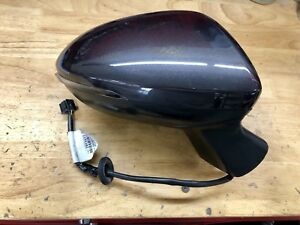 Chevy Cruze Passenger Door Mirror Oem W Turn Signal 2016 2018