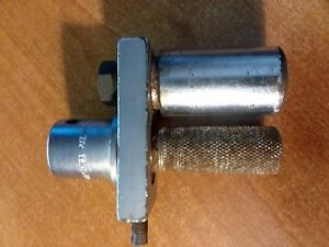 Snap on Muffler Tailpipe Tool A215