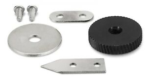 Replacement Parts Knife blade Gear Compatible With Edlund 1 Commercial Can