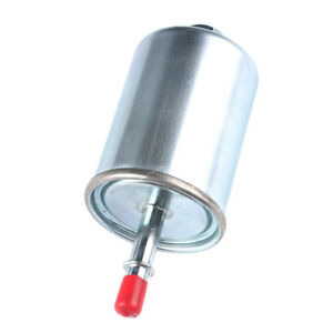 New Fuel Gas Filter Gf645 For Chevy Chevrolet Blazer Gmc Jimmy Oldsmobile