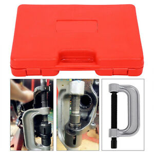 4 in 1 Ball Joint Deluxe Service Kit Set Tool 2wd 4wd Vehicles Remover Install