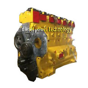 John Deere 3179df Remanufactured Diesel Engine Long Block