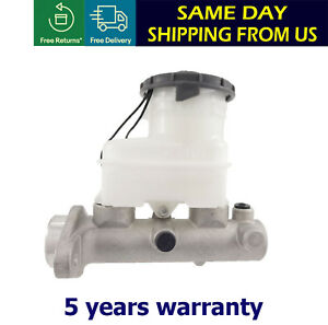 New Brake Master Cylinder Fits For 96 00 Honda Civic 1 6l 46100 S04 A01 Us Stock