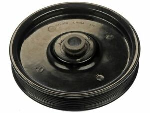 Power Steering Pump Pulley For 1994 2004 Ford Mustang 1995 2000 1999 1996 D276cq