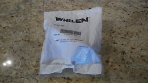 Whelen Liberty 500 Series Lin6 R Led Module New Flat Updated Led Nos Surplus