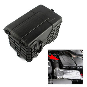 Battery Tray Cover Box For Vw Jetta Golf Passat Tiguan Eos Audi A3 Q3