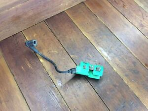 Partner Husqvarna K750 K760 Oem Used Ignition Coil Module Cut off Concrete Saw