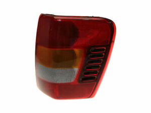 Right Tail Light Assembly For 2002 2004 Jeep Grand Cherokee 2003 D626dd