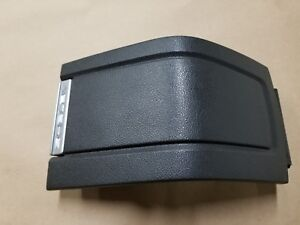 2010 2014 Ford Shelby Mustang Gt500 Center Console Lid Arm Rest Oem