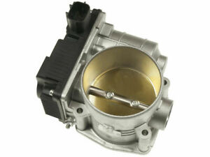 Throttle Body For 2002 2006 Nissan Altima 3 5l V6 2003 2004 2005 B289rh