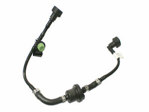 Purge Valve For 1999 2002 Land Rover Discovery Series Ii 2001 2000 V388hy
