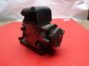 Wico Magneto Series Type A 10b 4 Cylinder John Deere Tractor