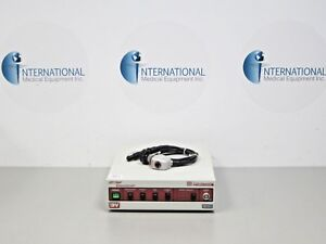 Stryker 888 Camera Controller With Camera Head And Coupler