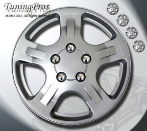14 Inch Hubcap Wheel Cover Rim Covers 4pcs Style Code 051 14 Inches Hub Caps